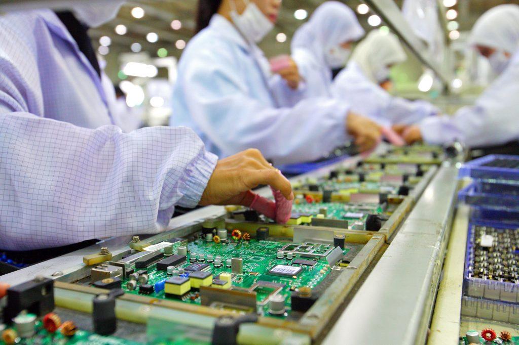 PCBA manufacturers in china
